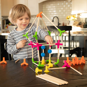 Fat Brain Toys - Joinks Innovative construction set