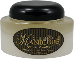 One Minute - Manicure French Vanilla 13Oz