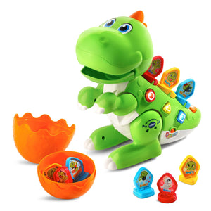 Vtech - Mix & Match-a-Saurus Toy