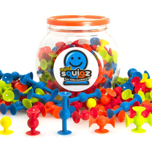 Fat Brain Toys - Mini Squigz