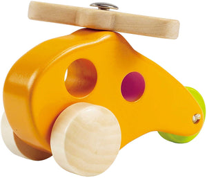 Hape Toys - Little Copter