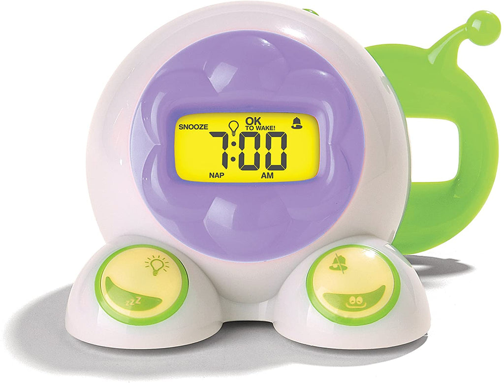 Onaroo - OK to Wake Alarm Clock and Night-light