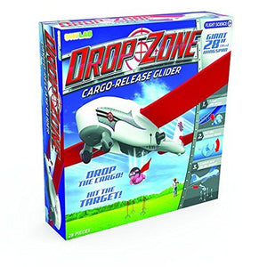 SmartLab - Drop Zone Glider Toy