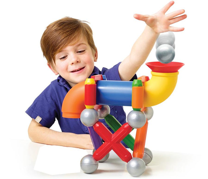 Smartmax - Click & Roll Toy