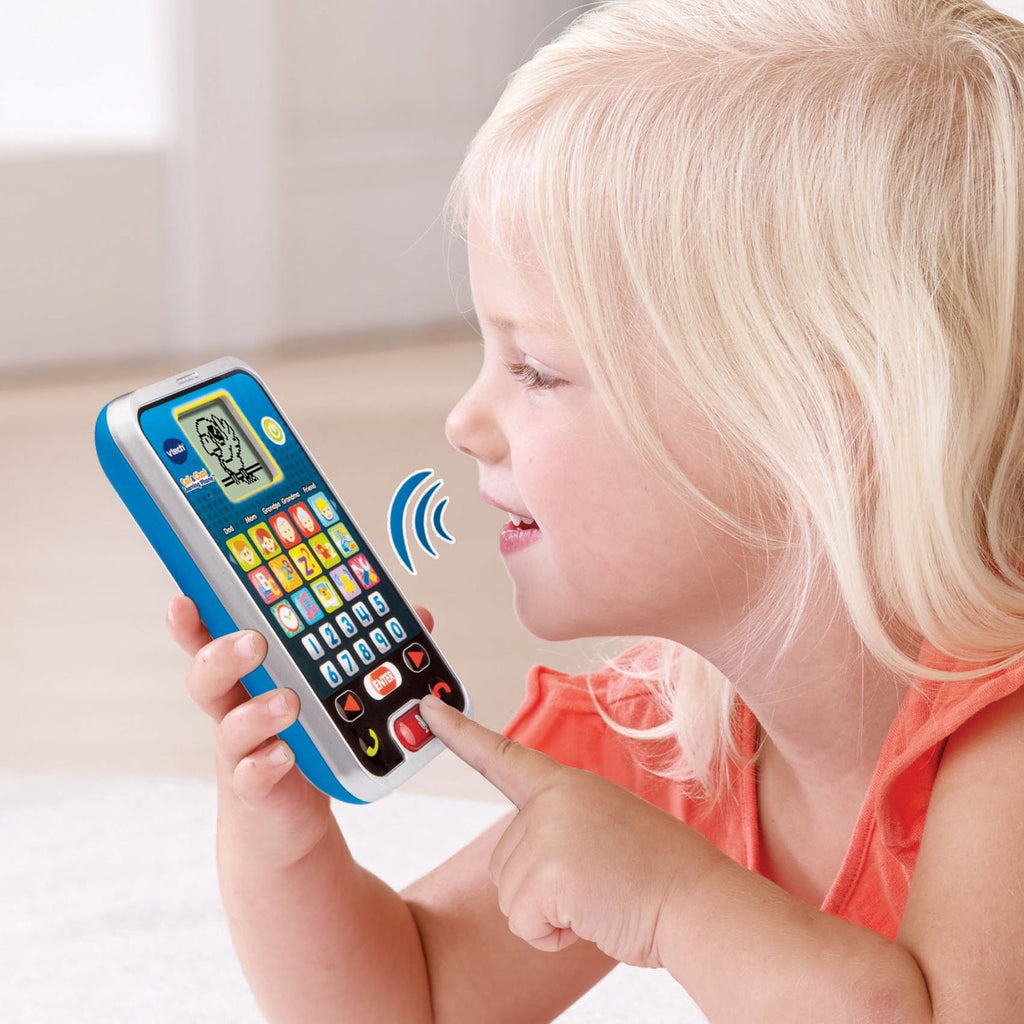 Vtech - Call And Chat Learning Phone