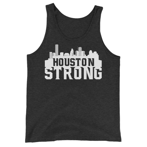 Houston Strong - Mens Tank