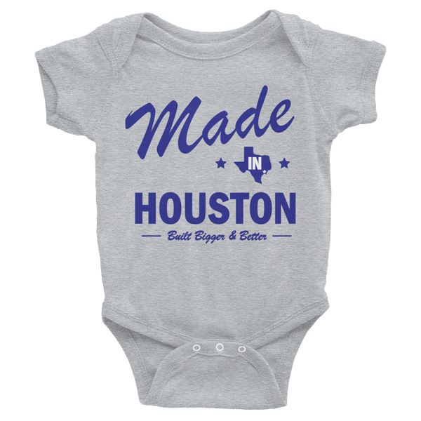 Made in Houston - Baby