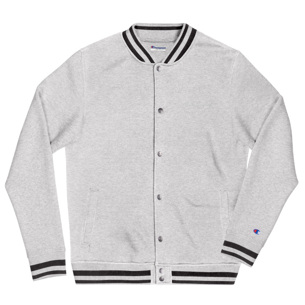 Embroidered Champion SCG Signature Jacket