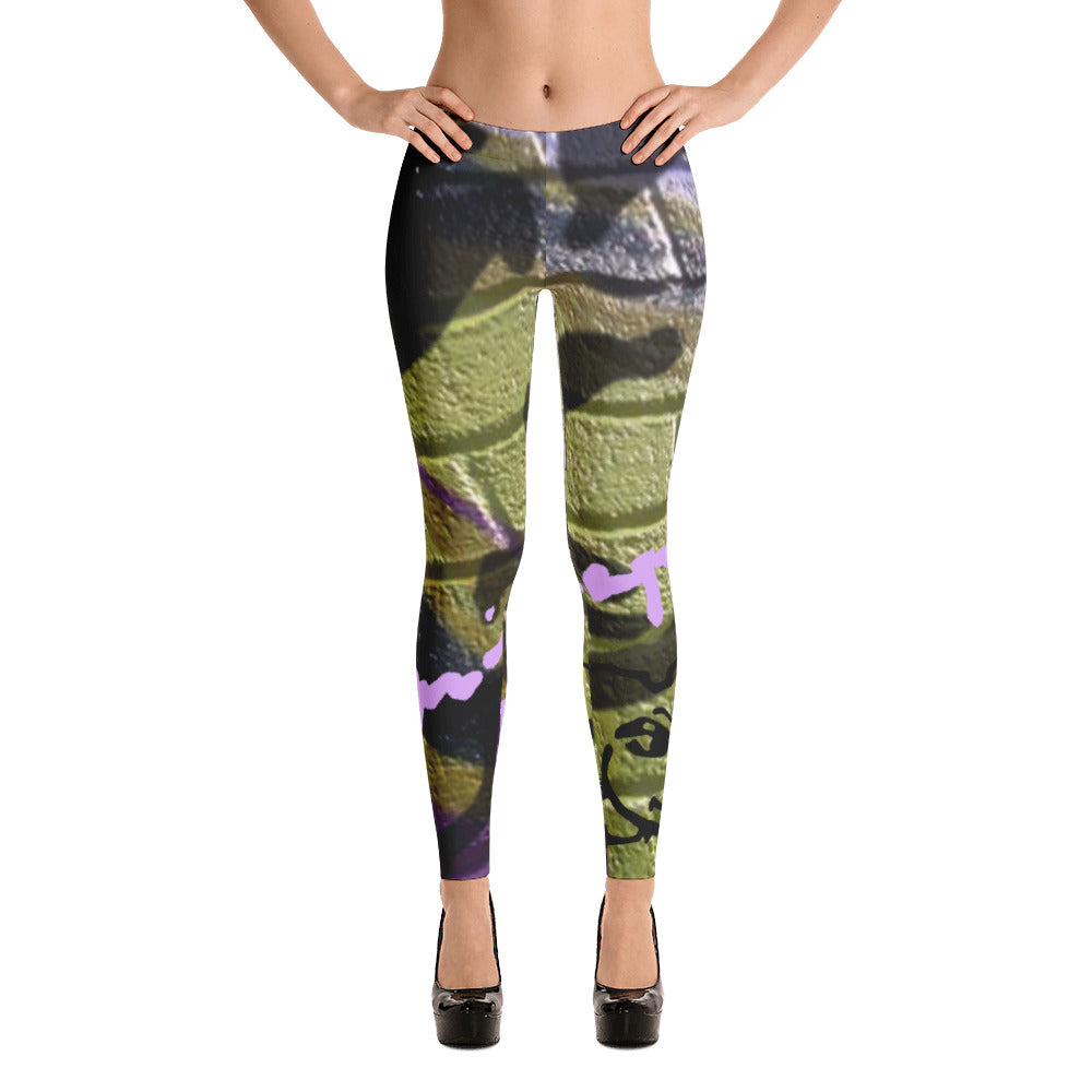 SCGHULK Leggings