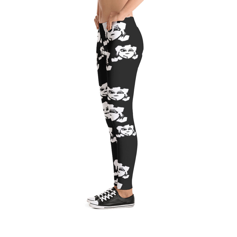 SCG Leggings