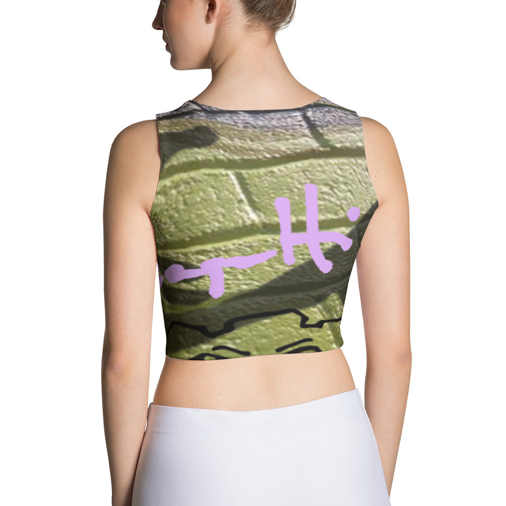 SCGHULK Crop Top
