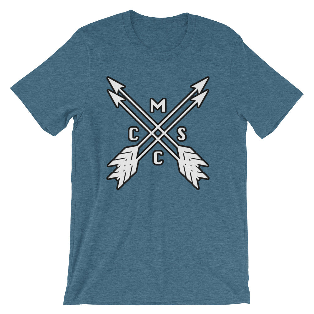 MSCC Short-Sleeve Unisex T-Shirt