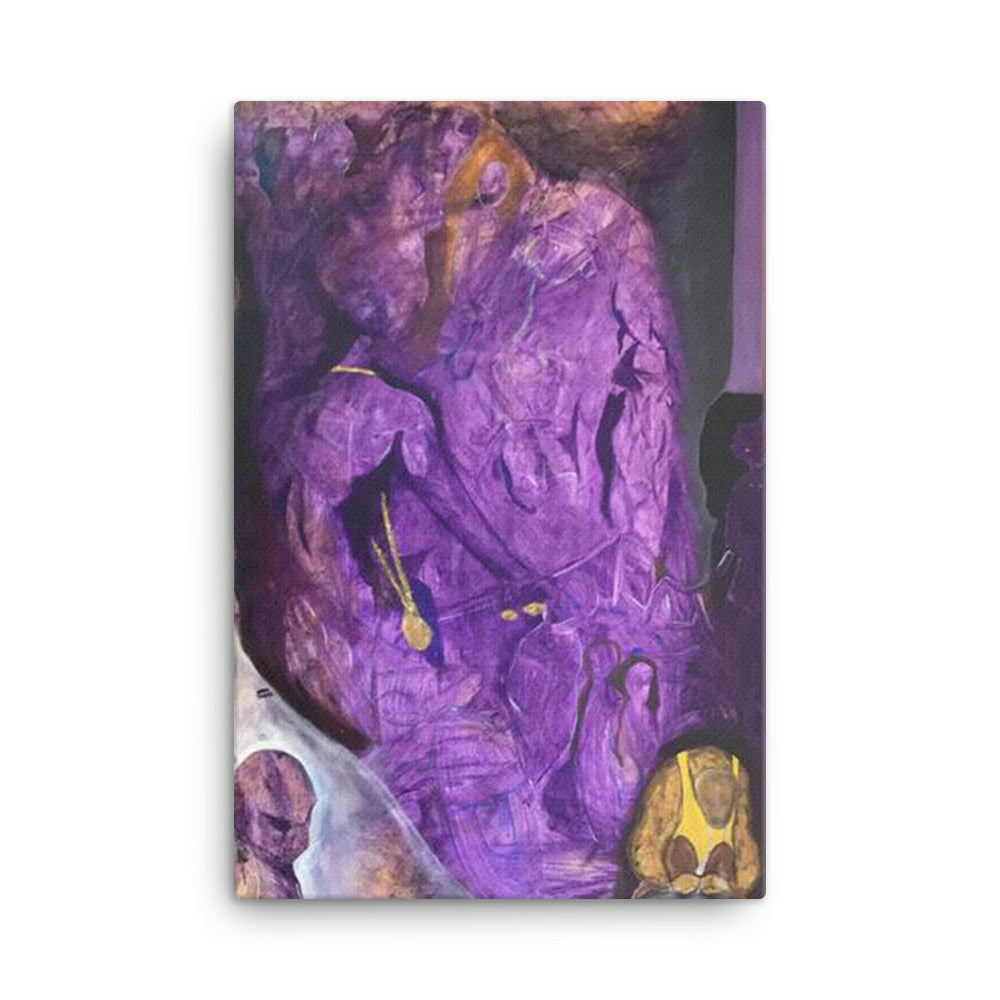 """Purple Heart"" 2001"