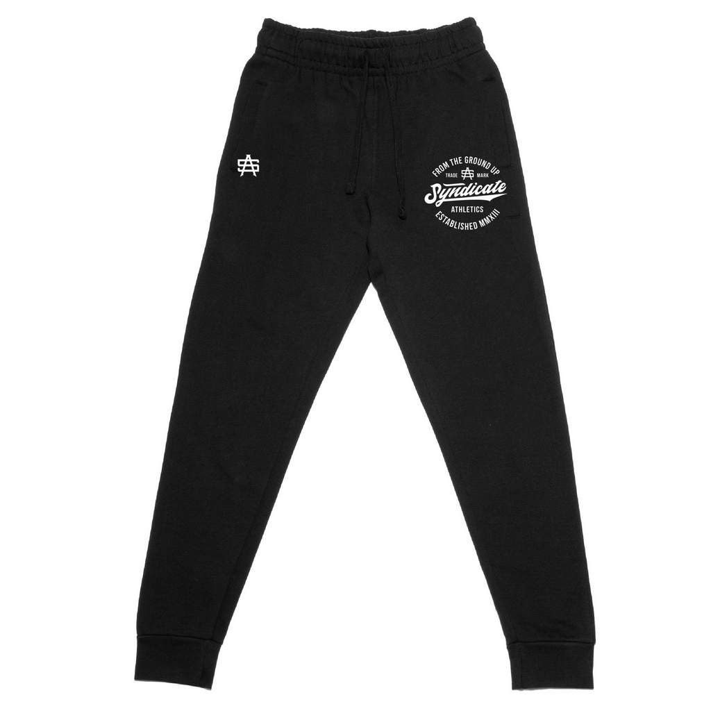 All-Star Joggers (black)