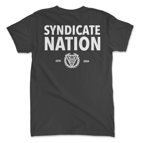 Syndicate Nation (Black)