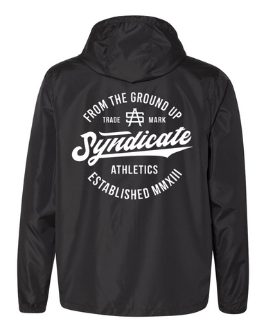 All-Star WindBreaker