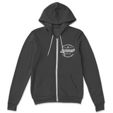 All-Star Lightweight Zip Hood