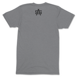 Defender Tee (heather grey)