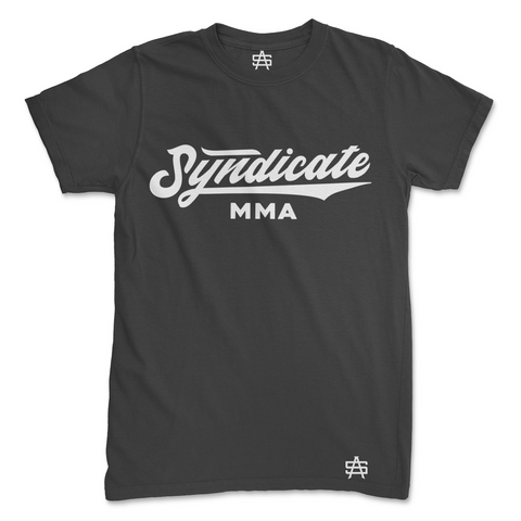 Big League Tee (black)