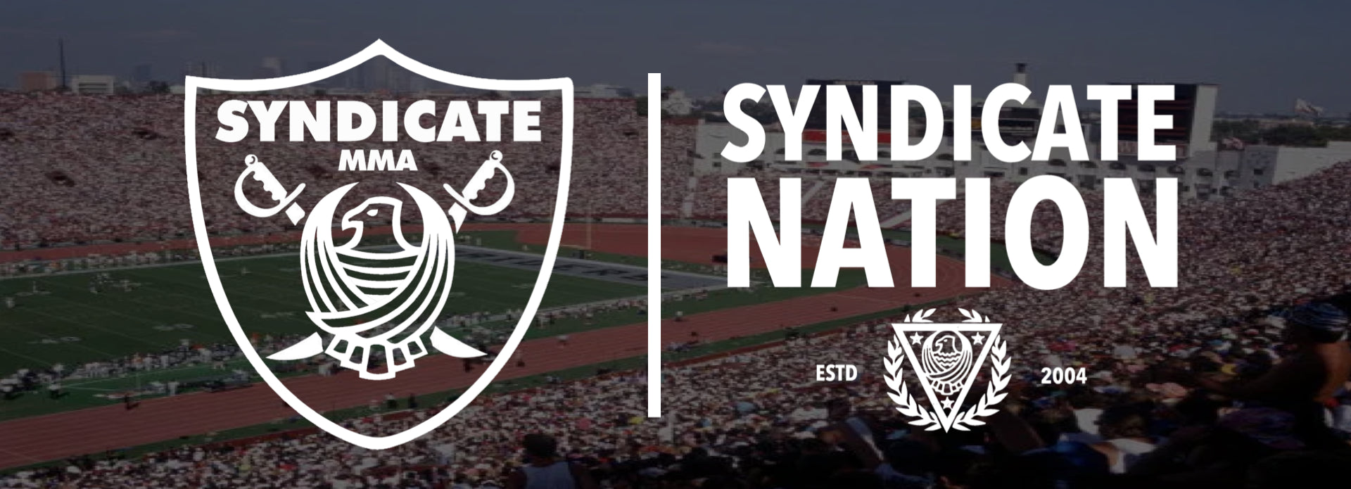 Syndicate nation tee shirt