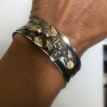 Load image into Gallery viewer, Beauty in Chaos Cuff