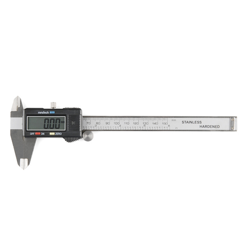 6-Inch Digital Calipers