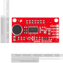 Load image into Gallery viewer, SparkFun Sound Detector