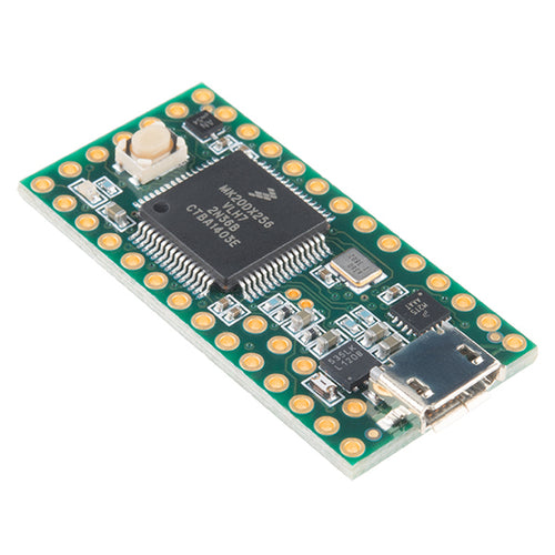 Teensy 3.2 Sold by Free Radical Labs