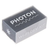 Particle Photon (w/ Headers) sold by Free Radical Labs