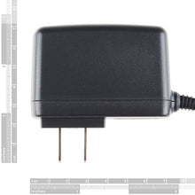 Load image into Gallery viewer, Wall Adapter Power Supply - 5.25V DC 2.4A (USB Micro-B)