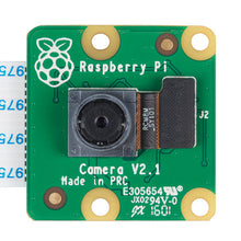 Load image into Gallery viewer, Raspberry Pi Camera Module V2