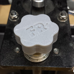 X-Carve Z-Axis Adjustment Knob