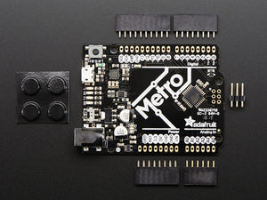 Adafruit METRO 328 Microcontroller without Headers