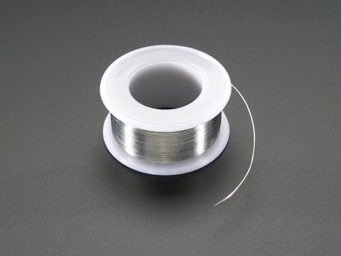 Solder Wire - RoHS Lead Free
