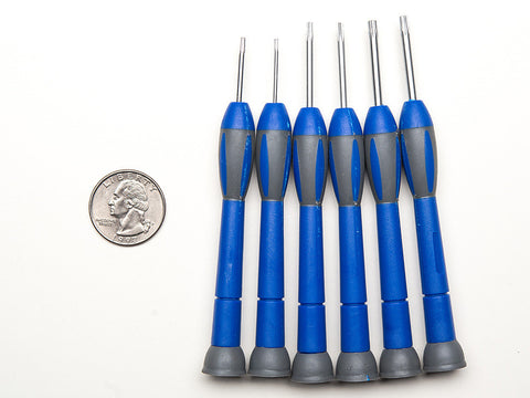 Precision Torx Screwdriver Set