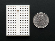 Load image into Gallery viewer, Tiny Breadboard