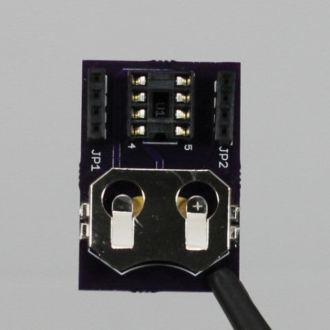 ATtiny45 / ATiny85 Breakout Board Kit (20mm Coin Cell)