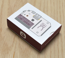 Load image into Gallery viewer, Onion Expansion Dock In Stock at Free Radical Labs