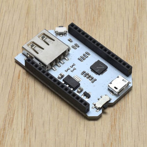 Onion Mini Dock In Stock at Free Radical Labs