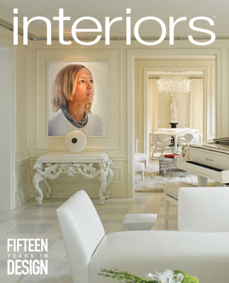 Interiors Magazine February/March 2017 Issue