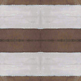 Pattern: Cabana Stripe No. 19  <br>Color: Espresso