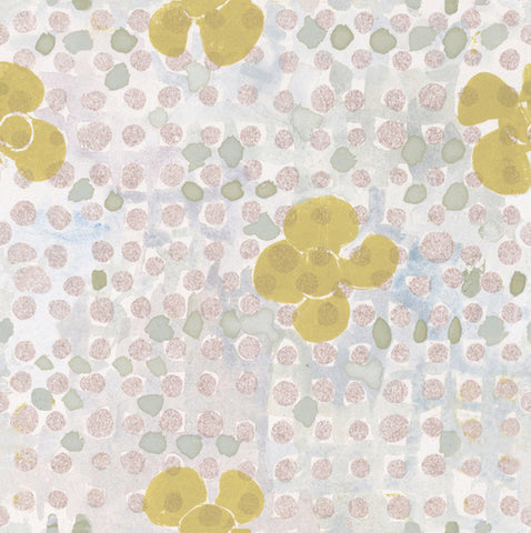 Pattern: Daisy <br>Color: Mixed