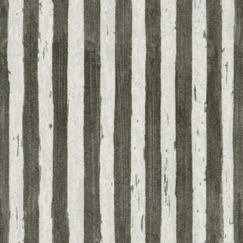 Pattern: Cobra Stripe No. 8 <br> Color: Charcoal
