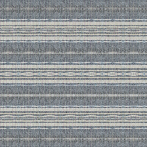Pattern: Cheater Stripe <br>Color: Silicon