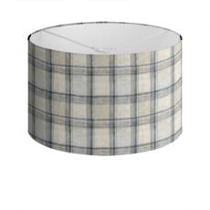 Lamp Shade: Cheater Plaid
