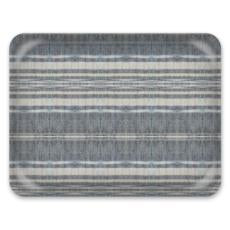 Decorative Tray: Cheater Stripe