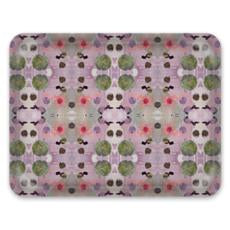 Decorative Tray: Barnacle