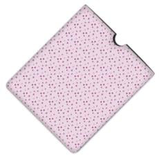 iPad Envelope Case: Bead in Raspberry