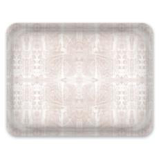 Decorative Tray: Amba Titik