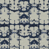 Pattern:  Itajime <br/>Color:  Midnight